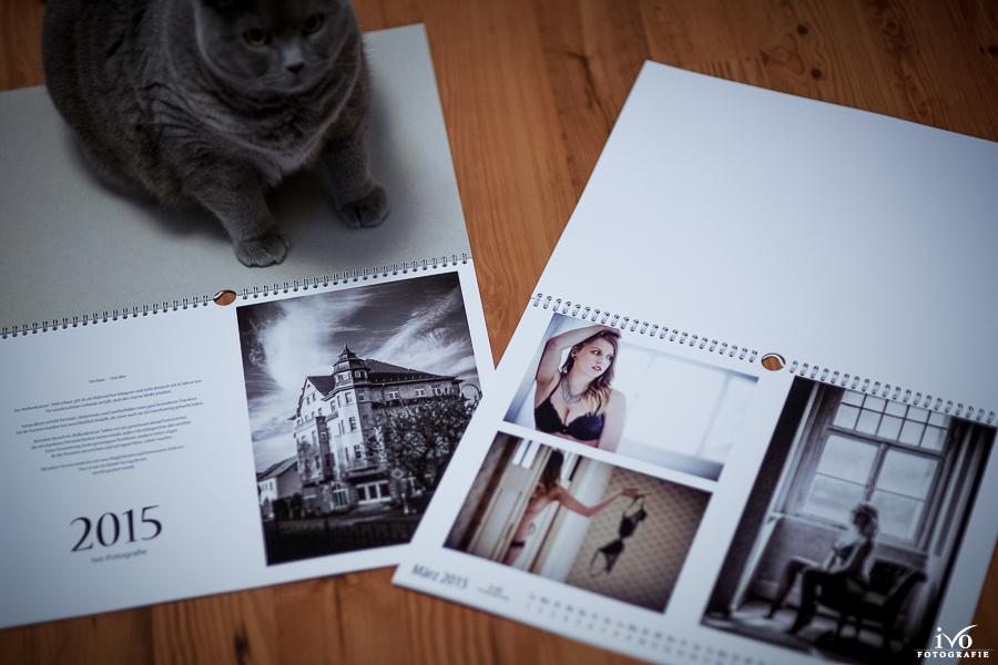 Kalender 2015 die Zweite